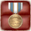 Naggiar Service Medal in Valkyria Chronicles