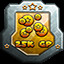 Collect 25,000 Gold in Sweezy Gunner