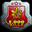 Kill 5,000 Monsters in Sweezy Gunner