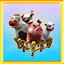 Livestock life in Farm Frenzy 4