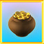 Golden pot in Farm Frenzy 4