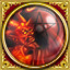 Devilish in Heroes of Might  Magic III - HD Edition