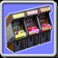 Sequel 3 machines together in Arcadecraft