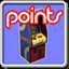 Own all 6 machines from Points in Arcadecraft