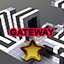 Gateway - Gold in Terrorhedron
