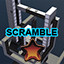 Scramble - Bronze in Terrorhedron