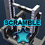 Scramble - Diamond in Terrorhedron