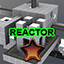Reactor - Bronze in Terrorhedron