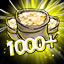 1000 gold in Legends of Persia