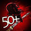 50 kill in Legends of Persia