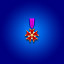 Medal of Annihilation in Chicken Invaders 4