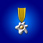 Medal of Great Appetite Achievement in Chicken Invaders 4