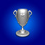 Veteran Chicken Hunter Campaign Trophy in Chicken Invaders 4