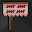 Banner of Evil in Kill Fun Yeah