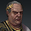 Ancient Scholar in Ryse: Son of Rome