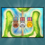 Water Hazard Olympian in Bloons TD 5
