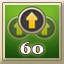 Level 60 in Heroes  Legends: Conquerors of Kolhar