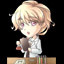 Laboratory Assistant in Nicole (otome version)