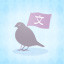 To be the True Java Sparrow in Hatoful Boyfriend
