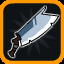 Weapon Unlocked: Reaver! in Vertical Drop Heroes HD