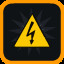 High Voltage Treatment in Vertical Drop Heroes HD