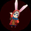 Rabbit Chaser in Final Fantasy IV