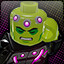 The Lantern Menace in LEGO Batman 3: Beyond Gotham