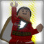 SHAZAM! in LEGO Batman 3: Beyond Gotham
