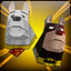 Super Pets in LEGO Batman 3: Beyond Gotham