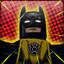Batman Gone Bad in LEGO Batman 3: Beyond Gotham