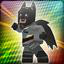 Bat-Dancer in LEGO Batman 3: Beyond Gotham