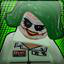 It's simple... in LEGO Batman 3: Beyond Gotham