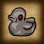 Lucky Duck in Frayed Knights: The Skull of S'makh-Daon