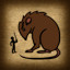Kill 10 Rats in Frayed Knights: The Skull of S'makh-Daon