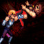 INVINCIBLE in Double Dragon Trilogy