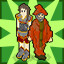 My First Hero in RPG Tycoon