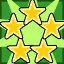 5 Star Quest in RPG Tycoon
