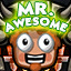 MR. Awesome in Obludia