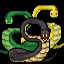 Master Serpent Slayer in Heroes of a Broken Land