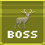 Deer Boss in The Deer God