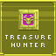 Treasure Hunter in The Deer God