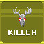 Serial Killer in The Deer God