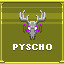 Psychopath in The Deer God