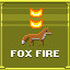 Fox Fire in The Deer God