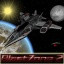 Outer Space! in BlastZone 2