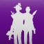 Crew of Two in Saints Row: The Third