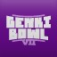 Genki Bowl Champ in Saints Row: The Third