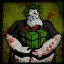 GHOST OF CHRISTMAS PRESENT in Left 4 Dead 2