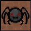 The Radioactive Spider in The Binding of Isaac