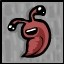 The Parasite in The Binding of Isaac